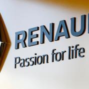 Renault songerait à faire une offre sur Fiat-Chrysler