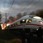 Deutsche Bahn: nombre de passagers record en 2018 mais le résultat flanche