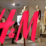 H&M se relance au premier trimestre et reprend des couleurs en Bourse