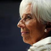 Pas de récession mondiale «à court terme», selon la dirigeante du FMI