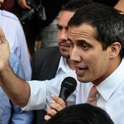 Venezuela : la Cour suprême demande la levée de l'immunité de Juan Guaido