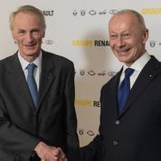 Renault précise les rémunérations des successeurs de Carlos Ghosn