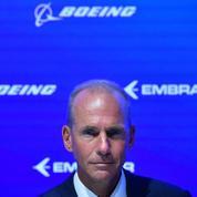 Boeing va produire dix 737 MAX de moins par mois
