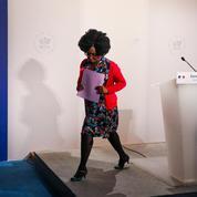 Sibeth Ndiaye : «on travaille plus au gouvernement qu'à l'Elysée»