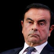 Les actionnaires de Nissan révoquent Carlos Ghosn