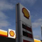 Shell se lance dans le pétrole de schiste en Chine