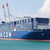 CMA CGM s'empare du groupe suisse de logistique Ceva Logistics