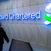 Standard Chartered payera plus d'un milliard de dollars pour violation d'embargos