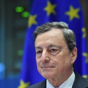 La BCE préoccupée par les «risques» pesant sur l'économie en zone euro
