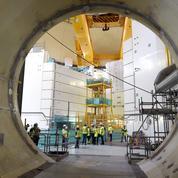 Nucléaire: nouveau retard de trois mois pour l'EPR finlandais