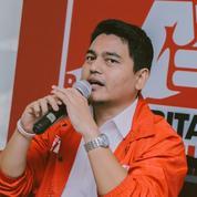 INSOLITE - Mikhail Gorbachev candidat en Indonésie