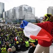 Grand débat: 88% des Français pour réindexer les petites retraites sur l'inflation