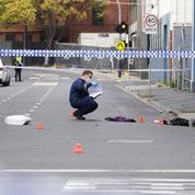 Fusillade à Melbourne, au moins un mort