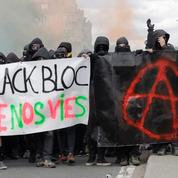 Des appels à un black bloc pour un «1er mai jaune et noir»