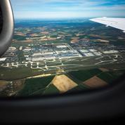Futur terminal 4 à Roissy: des élus demandent la réduction des vols de nuit