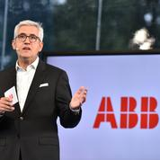 ABB: démission inattendue du directeur général