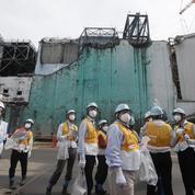 Fukushima: Tepco autorise ses sous-traitants à engager de la main-d'oeuvre étrangère