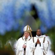Le pape plaide pour la paix en Libye et le retour des réfugiés syriens