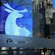 Luckin, le Starbucks chinois, candidat à Wall Street
