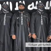 L'Etat islamique prouve son implication dans les attentats au Sri Lanka