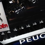 PSA rappelle plus de 10 000 Peugeot et Citroën en Russie