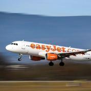 EasyJet arrête de vendre des cacahuètes dans ses avions