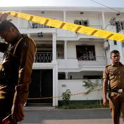 Attentats au Sri Lanka: l'armée déploie des effectifs supplémentaires