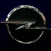 PSA arrête trois modèles Opel jugés pas assez rentables