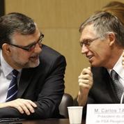 PSA: Nicolas Morel remplace Gilles Le Borgne à la R&D