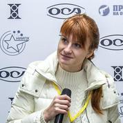 Agente russe condamnée aux USA: Poutine dénonce une décision «arbitraire»