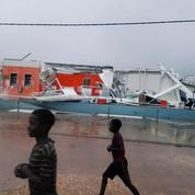 Cyclone au Mozambique: au moins 5 morts