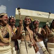 Équateur: des indigènes remportent une bataille contre l'industrie pétrolière