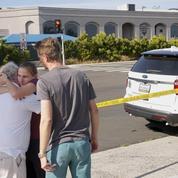 Californie: fusillade dans une synagogue, un mort et plusieurs blessés