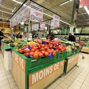 Auchan annonce la mise en vente de 21 sites jugés non rentables en France