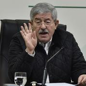 L'ex-premier ministre algérien Ouyahia a été entendu par la justice