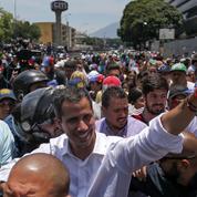 Venezuela: Guaido appelle à la grève, Maduro jure de châtier les «traîtres»