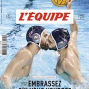 Le magazine L'Équipe propose une Une sur le sport face à l'homophobie, Twitter s'enflamme