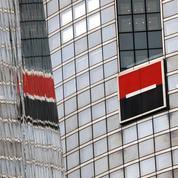 Société Générale: le bénéfice net chute de 26% au premier trimestre