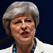 May a proposé au Labour un «arrangement» douanier permanent