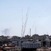 Un Palestinien tué dans un raid israélien à Gaza en réponse à des tirs de roquettes