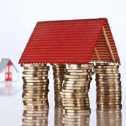 Crédits immobiliers: la baisse des taux continue en avril
