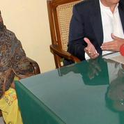 La chrétienne Asia Bibi a quitté le Pakistan