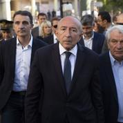Européennes: malgré l'invitation de Macron, Collomb snobe le meeting LREM à Lyon