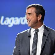 «On ne vendra pas Europe 1», assure Lagardère aux actionnaires