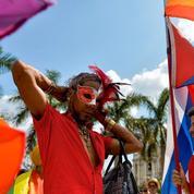 Cuba: la police interrompt une marche non-autorisée pour les droits des LGBT