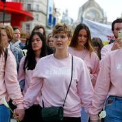 Anvers: marche silencieuse à la mémoire d'une étudiante assassinée