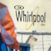 Les salariés protégés de l'usine Whirlpool d'Amiens pourront être licenciés
