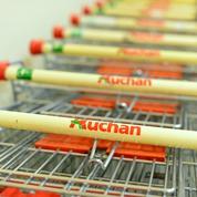 Auchan cède la quasi-totalité de ses magasins en Italie