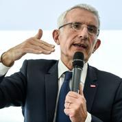 Rungis: le patron de la SNCF «choqué» par l'éventuelle suppression du train des primeurs
