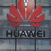 Trump signe un décret hostile à Huawei